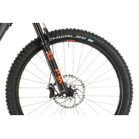 Cube Stereo Hybrid 120 HPC TM 500 E-MTB Full Suspension grey
